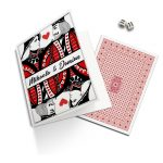 Invitatie Poker2 uniquecards.ro